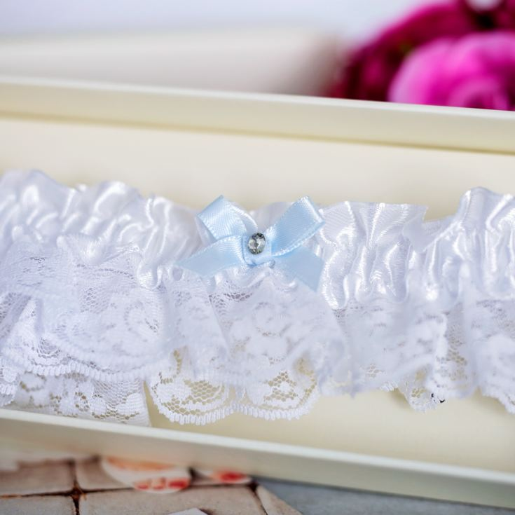 Amore Wedding Brides Garter product image