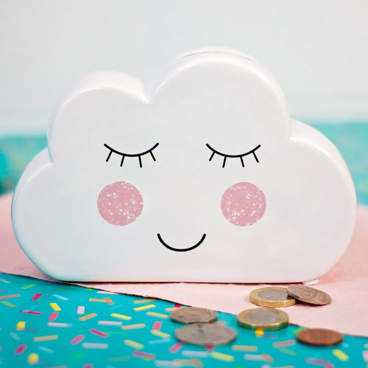 Sweet Dreams Reach for The Sky Money Box product image