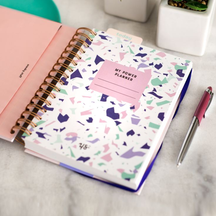 Yes Studio Planner - Monday Blink product image
