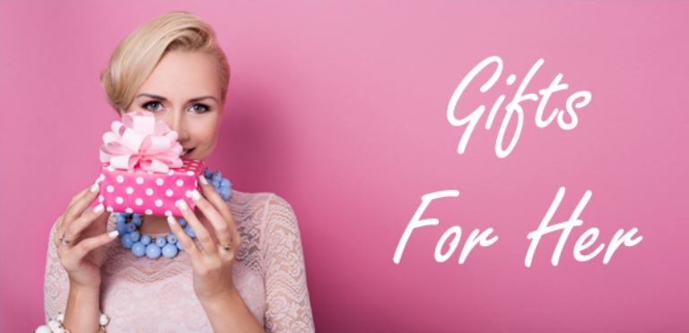 21st Birthday Gifts For Women