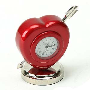 Speed dating clock