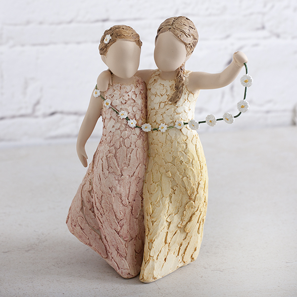 Friendship Figurine - Friendship Gifts