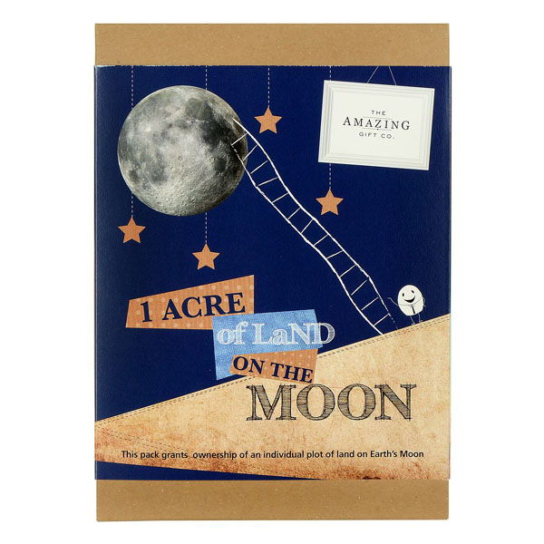 An Acre Of Moon - Moon Gifts