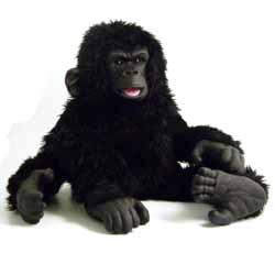 Large Gorilla Puppet