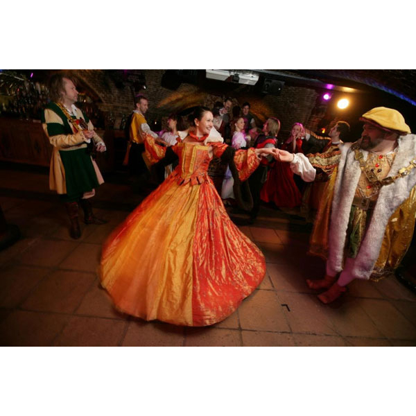 Medieval Banquet And Show With Prosecco - Thursdays