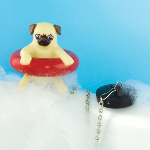 Bath Pug - Pug Gifts