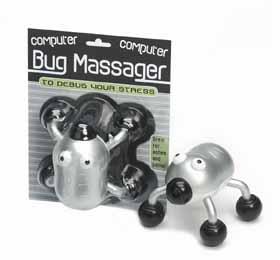 Computer Bug Massager
