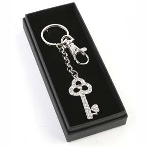 Bling Keyring - Key - Bling Gifts