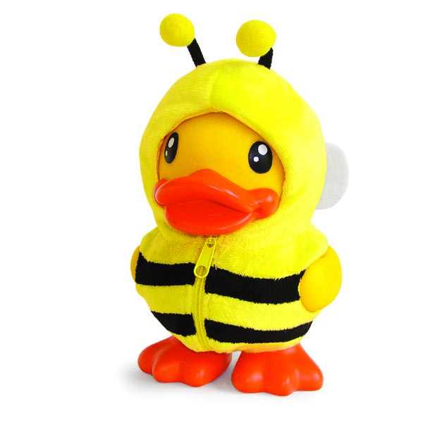 B.Duck Yellow Bee Savings Bank - Yellow Gifts