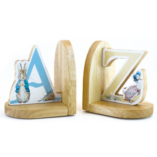 Beatrix Potter Bookends - Beatrix Potter Gifts
