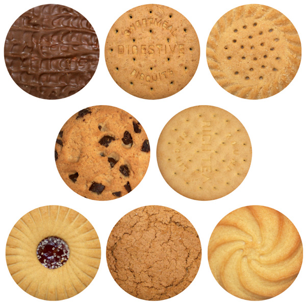 Biscuit Beer Mat Style Coasters - Alcohol Gifts