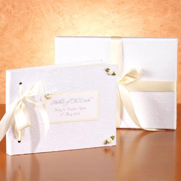 Bridesmaid Personalised Photo Album - Bridesmaid Gifts