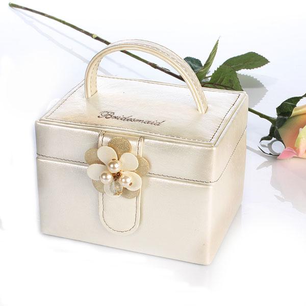 Bridesmaid Jewellery Box - Bridesmaid Gifts