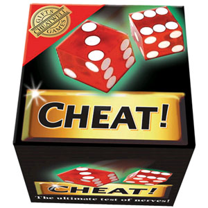 Cheat Dice - Dice Gifts