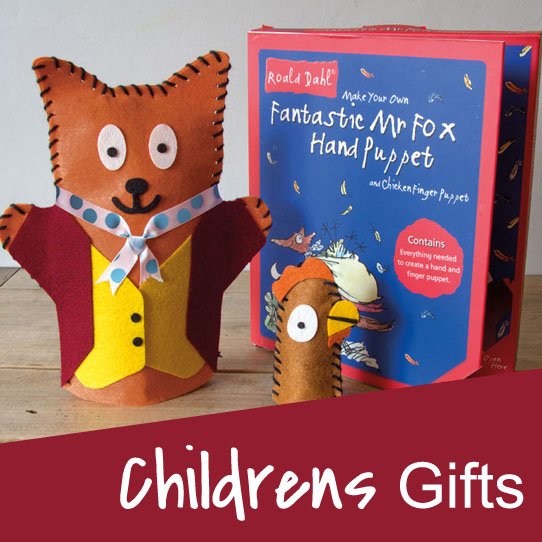 Childrens Gifts