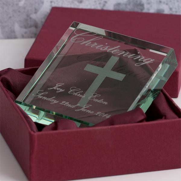 Christening Keepsake - Christening Gifts