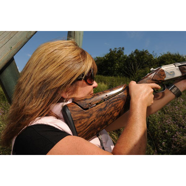 Clay Pigeon Shooting Experience Special Offer - Shooting Gifts