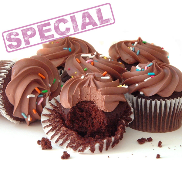 Chocolate Cocktail and Cupcakes Experience - Seek Gifts