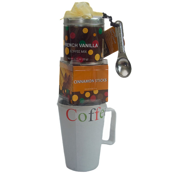 Coffee Tower Set - Coffee Gifts