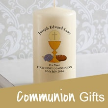 1st Holy Communion Gifts