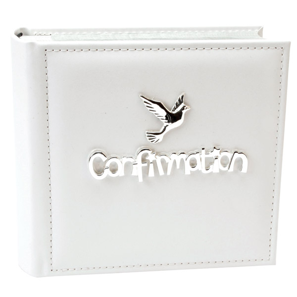 Confirmation Personalised Photo Album - Photo Album Gifts