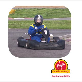 Karting Karting For Two