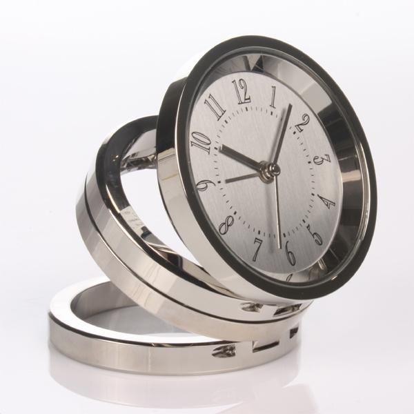 Personalised Crane Folding Clock
