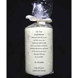 Confirmation Candle
