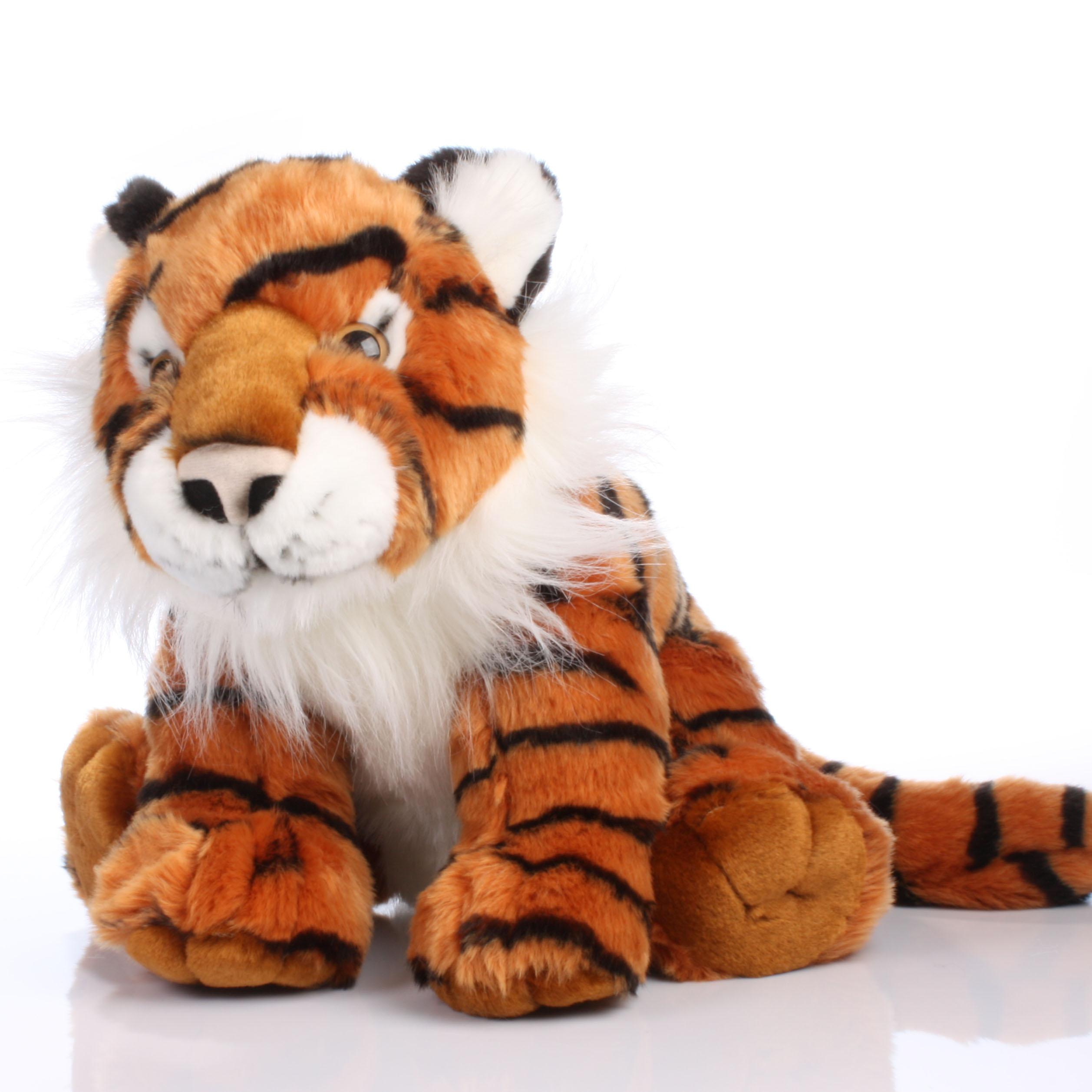Cuddly Tiger - Cuddly Gifts