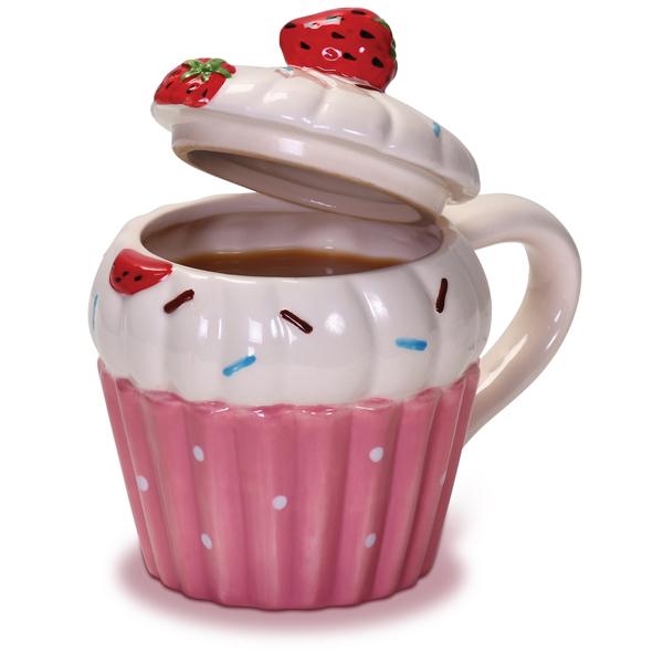 Cupcake Mug - Cupcake Gifts