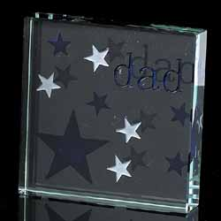 Dad Paperweight