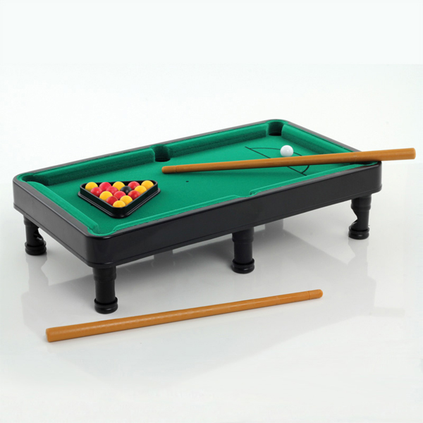Desktop Mini Pool - Pool Gifts