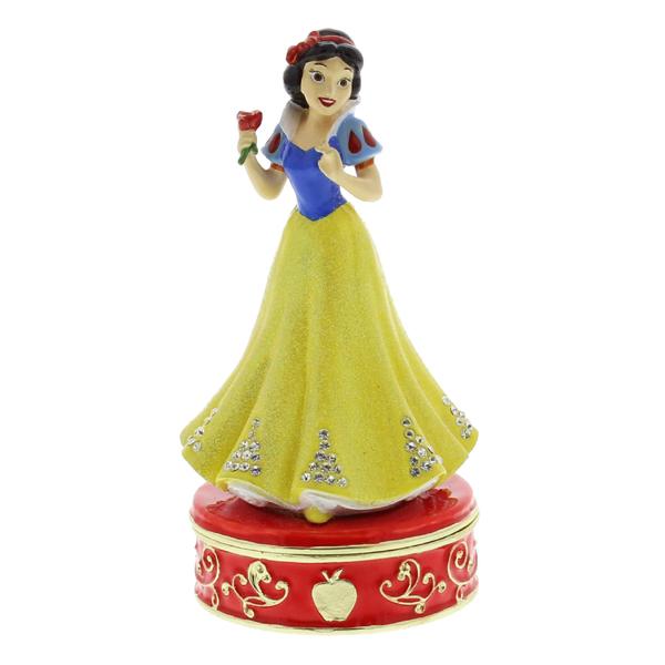 Snow White Trinket Box