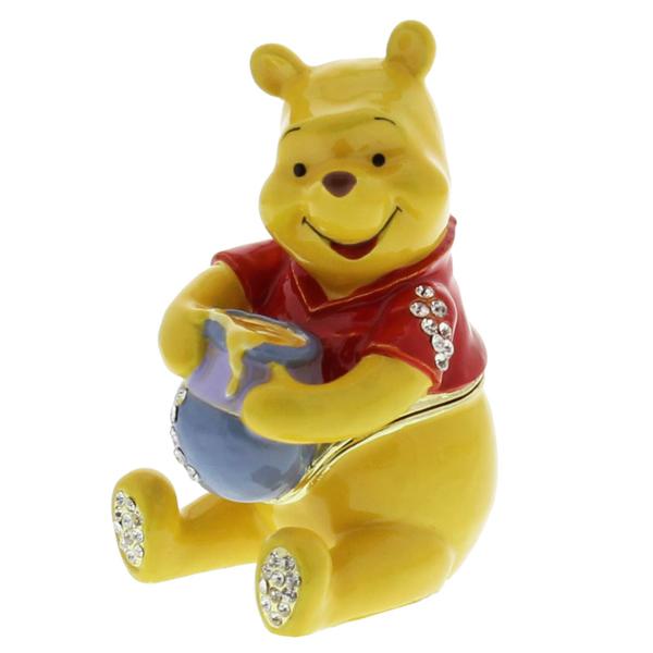Winnie The Pooh Trinket Box