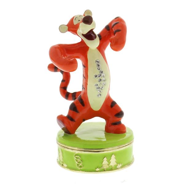 Tigger Trinket Box - Tigger Gifts