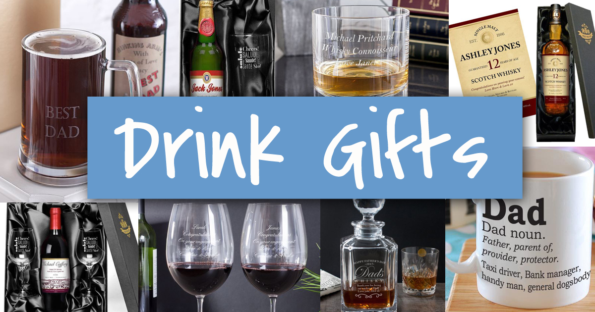 Drink gifts