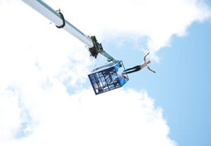 Fab Bungee Jumping Day