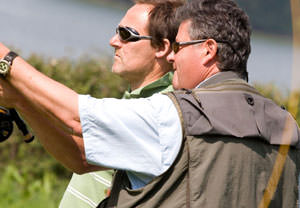 Introductory Fly Fishing