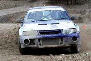 Mitsubishi Supercar Duo Driving Experience