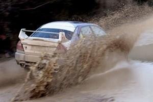 Ultimate Mitsubishi Supercar Driving Experience