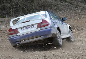 Extreme Rally Challenge