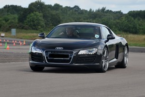 Audi R8 Thrill - Audi Gifts