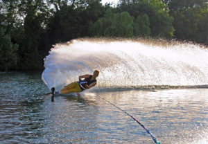 Extended Waterskiing