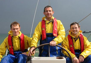 Hands On Full Sailing Day For One