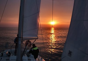 Hands On Evening Sail For One