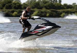 Jet Ski Experience for Two - Ski Gifts