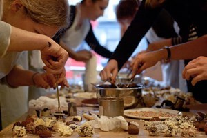 Truffle Making Workshop For Two