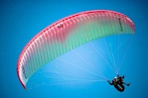 60 Minute Tandem Paragliding Flight