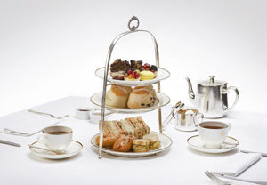 Champagne Afternoon Tea at Harrods for Two
