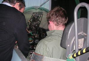 60 Minute Fighter Pilot Flight Simulator Experience